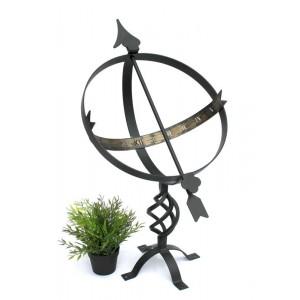 Градински слънчев часовник Градинска декорация