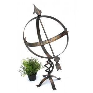 Слънчев часовник  Градинска декорация