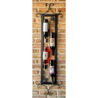 "Стелаж за вино ""Декор"" Стелажи за вино"