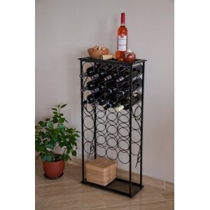 """Стелаж за вино """"Елегант"""" Стелажи за вино"""