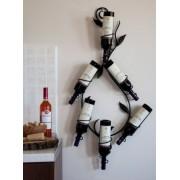 """Стелаж за вино """"Лиана"""" Стелажи за вино"""