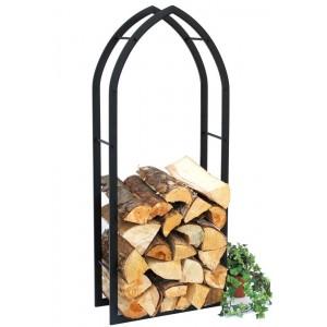 """Стойка за дърва """"Арка"""" Аксесоари"""