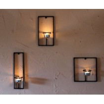 "Комплект стенни свещници ""Трио"""