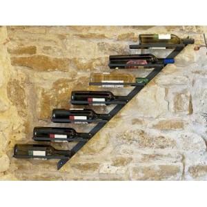 """Стелаж за вино """"Диагонал"""" Стелажи за вино"""