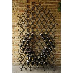 """Стелаж за вино """"Клада"""" Стелажи за вино"""