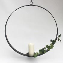 "Candle holder ""Circle"""