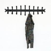 "Coat rack with 18 hooks ""Antique"""