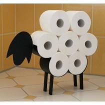 "Toilet paper holder ""Sheep"""