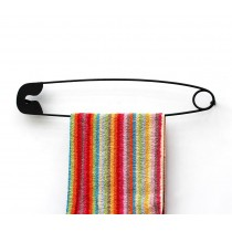 """Towel holder """"Safety pin"""""""