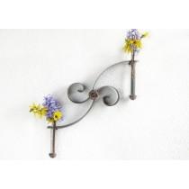 "Wall flower stand  ""Bouquet"""